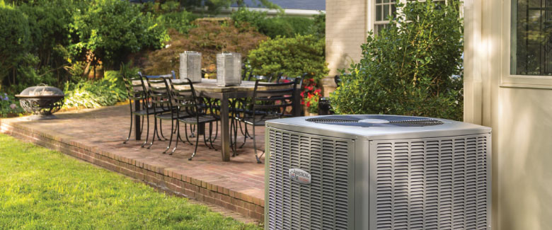Keep your home cool all summer with a Pro Series A/C system from Armstrong Air