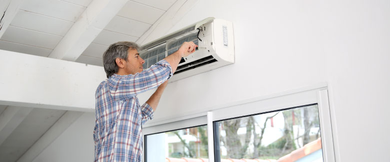 At Temp Mechanical is your local ductless split system specialist! Call us today for any ductless system service or repair you need!