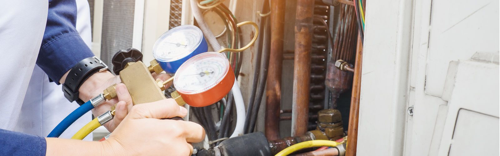 Call At Temp Mechanical today for expert commercial heating & air conditioning services!